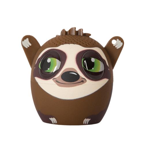 Slow Jam the Sloth Portable Bluetooth Speaker