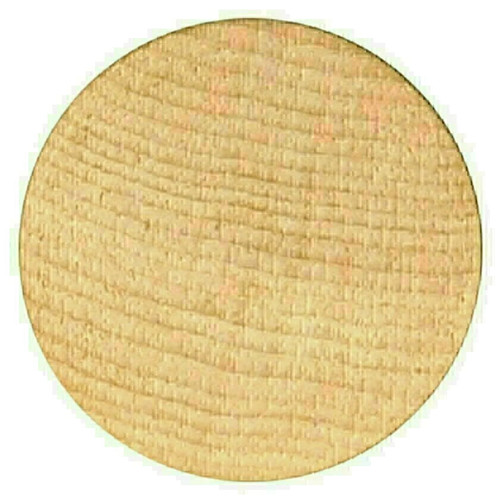 """Blank Unprinted Wooden Nickels Size 1-1/2"""" diameter Quantity 35000 Free Shipping!"""