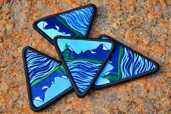 Wildwood Open Lands Foundation Patch