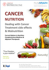 Cancer Nutrition 2021, Dealing with Cancer Treatment side effects & Malnutrition of cancer patients