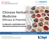 Chinese Herbal Medicine Efficacy and Potential in current cancer treatment