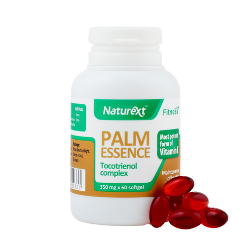 Palm Essence