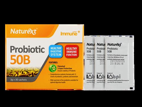 Probiotic 50B
