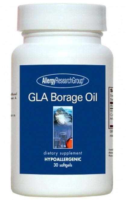 30 softgels High Potency Gamma-Linolenic Acid