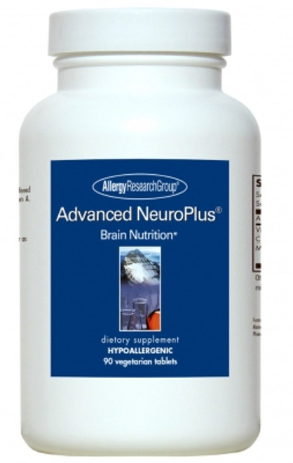 Advanced NeuroPlus® - Brain Nutrition*