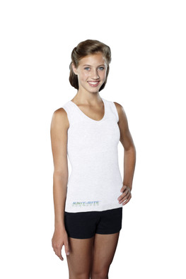 Torso Interface V-Neck Tank - CoolMax®