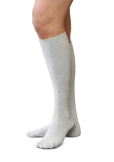 SmartKnit Wide Walker Boot Sock