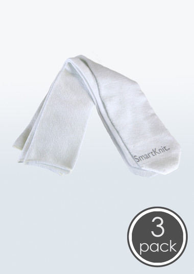 SmartKnit Seamless AFO Interface Socks - Infant 3 Pack