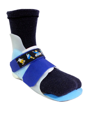 SmartKnit SMO Interface Socks for Kids