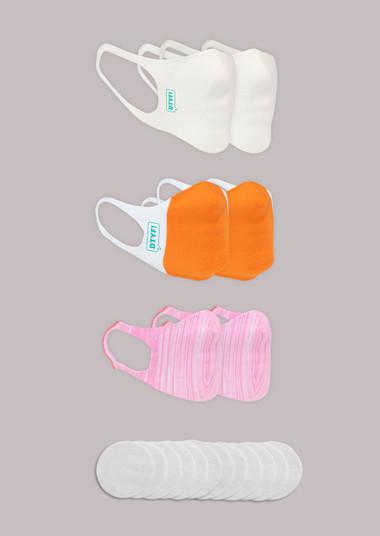 Week Supply Mask & Filter Pack