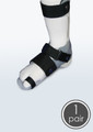 SmartKnit Big Toe AFO Socks for Adults