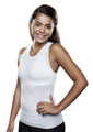 Lightweight Torso Interface V-Neck Tank