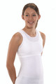 Torso Interface Crew Neck Tank - CoolMax®