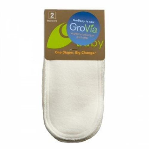 Grovia Organic Cotton Booster