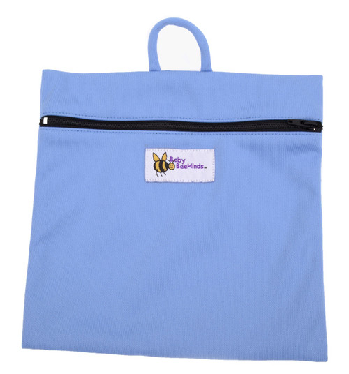 Baby Beehinds Mini Wet Bag/Pad Bag