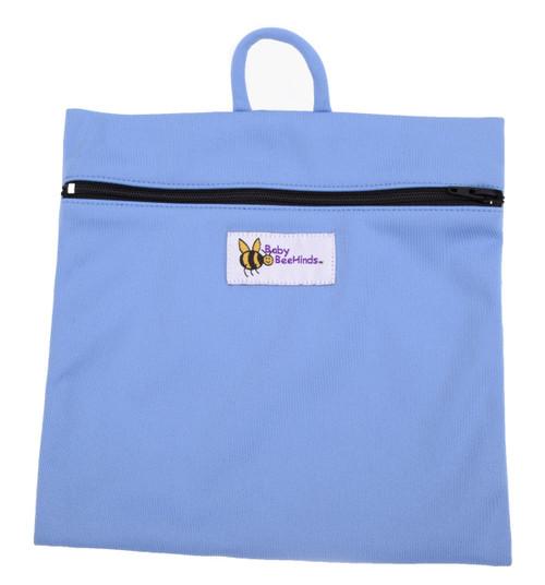 Baby Beehinds Mini Wet Bag/Pad Bag