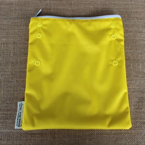 Litter Free Living Cheese Bag