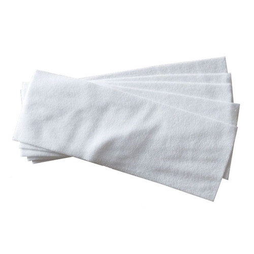Bubblebubs Micro Fleece Liners - 5 pack