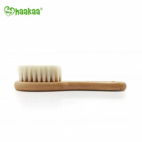 Haakaa Goats Wool Hair Brush