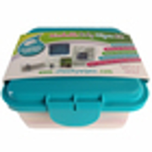 Cheeky Wipes Baby Wipes Trial Kit with free fresh wipes bag