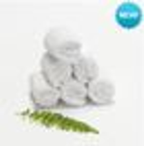 Cheeky Wipes Baby Wipes Organic Cotton Terry- 25 pack