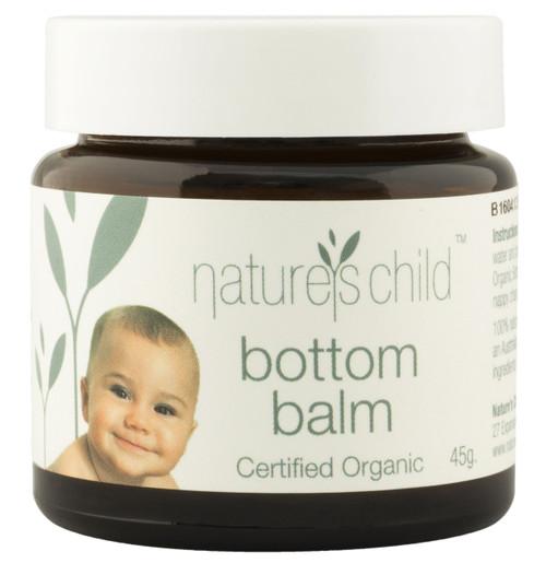 Nature's Child's Bottom Balm - 45g