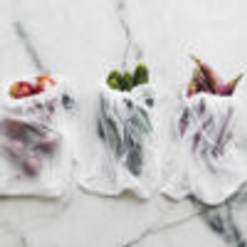 Ever Eco Reusable Produce Bags RPET - 4 pack