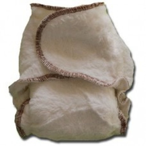 Newborn Fitted and Prefold Trial Pack