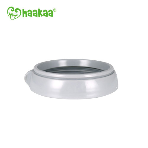 Haakaa Generation 3 Silicone Bottle Nipple Ring