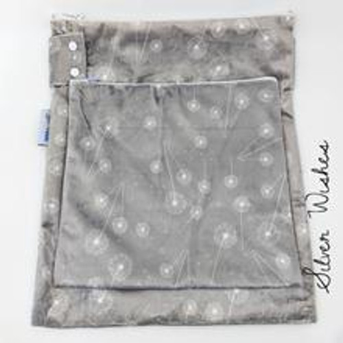 Baby Bare Double Pocket Wetbag