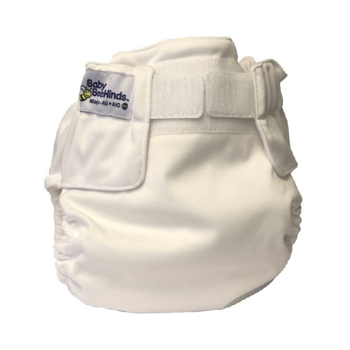 Baby Beehinds XXL All in One nappy