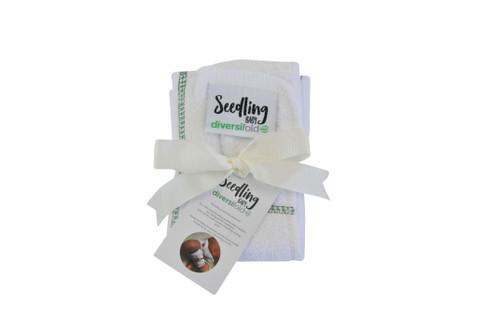 Seedling Baby Diversifold  Mini - 3pk