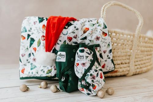 Seedling Baby Christmas Bundle