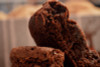 Add big chocolate brownies to our Holiday Market Basket