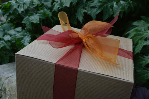 Large Gift Box Of Gourmet Cookies And Brownies