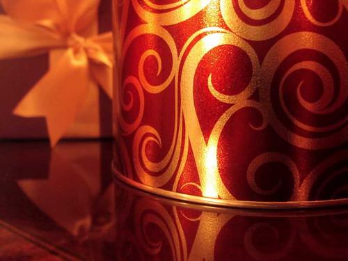 Holiday Gift Tin