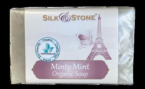 Minty Mint Organic Soap