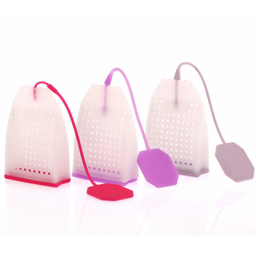 Bag Style Silicone Tea Infuser