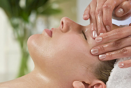 Rejuvenating Anti-Aging Facial 90 min.
