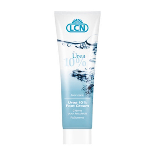 LCN Urea 10% Foot Cream For Exceptionally Dry Feet 100ml