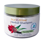 Herbal Hair Shampoo Powder for Dry Hair