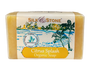 Citrus Splash Organic Soap Bar- Natural Handmade Cleansing Soap