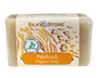 Patchouli Organic Handmade Soap Cleansing Bar