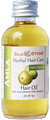 Silk & Stone 100% Natural Amla (Indian gooseberry)Hair Oil