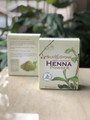 Silk & Stone 100% Pure and Natural Henna Leaf Powder