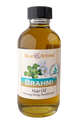 Silk & Stone 100% Natural Brahmi Hair Oil (bacopa monneiri)