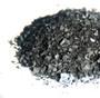 Cyprus Black Sea Salt Flakes- Naturally Detoxifies, Charcoal flavor- 4oz. tube