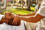 Invigorating Hot Oil Scalp Massage