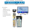 Dual-Tank Whole Home Water Filtration System