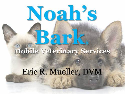 $40.00 Veterinary House Call